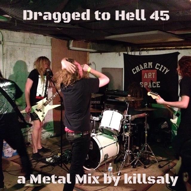 dragged45metal