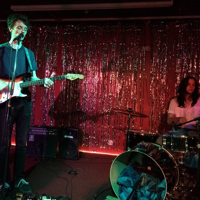 Romantic States at the Crown