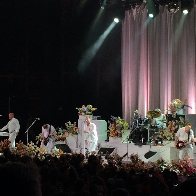 Faith No More at MPP